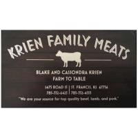 Krien Family Meats