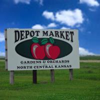 Depot Market