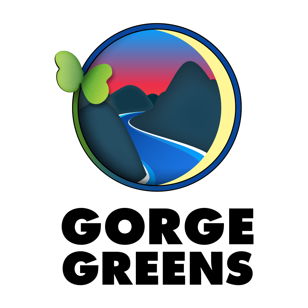 Gorge Greens