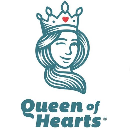 Queen of Hearts Hemp