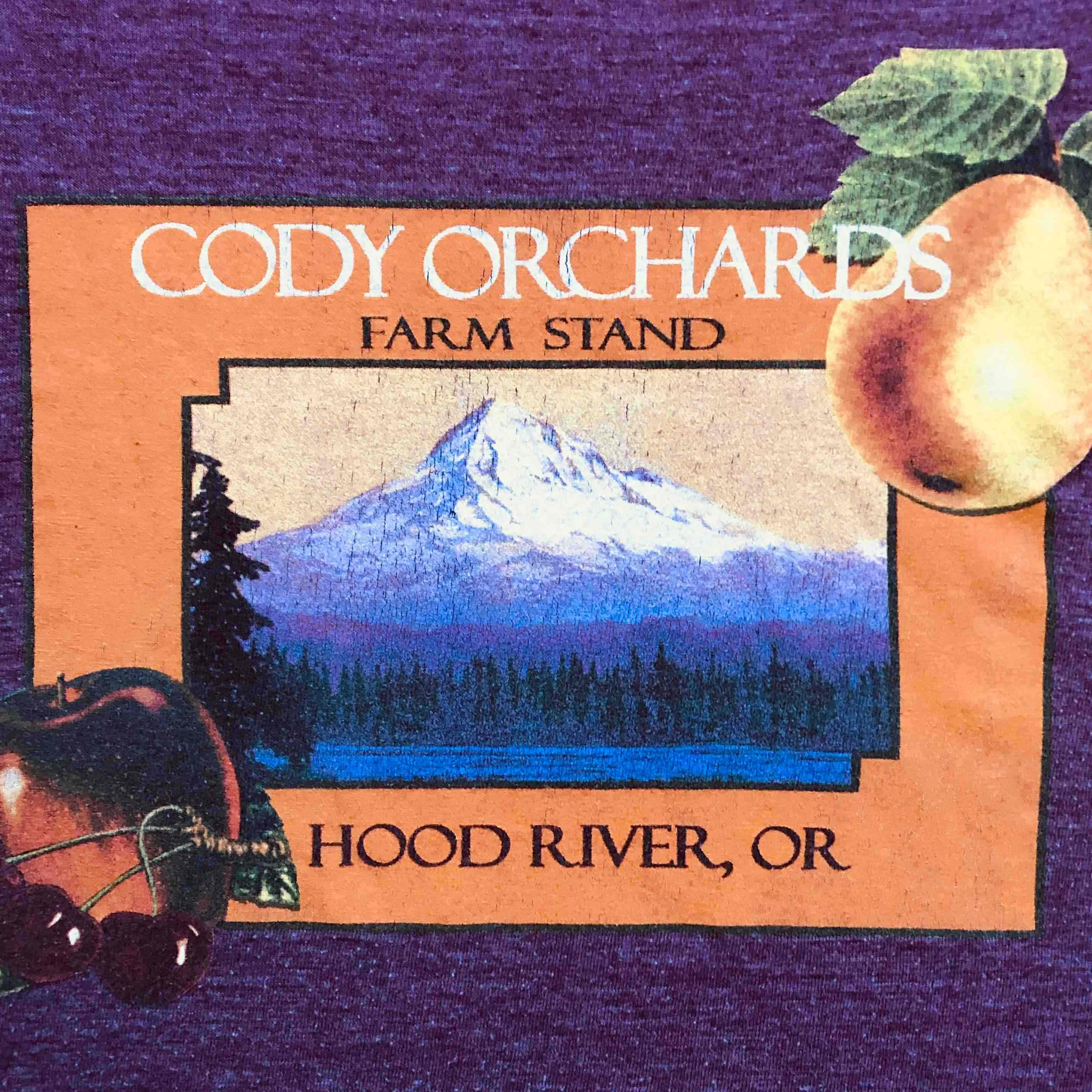 Cody Orchards