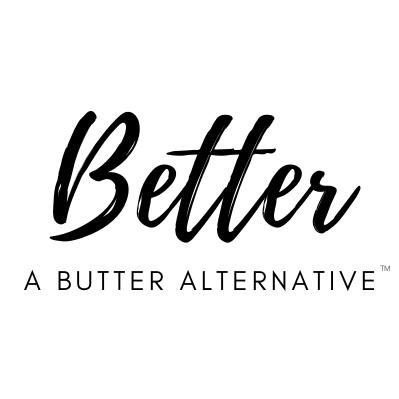 Better- A Butter Alternative