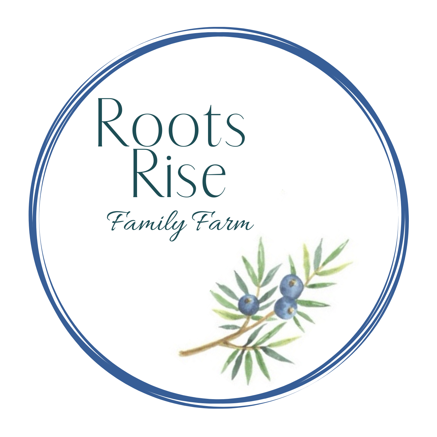 Roots Rise Family Farm