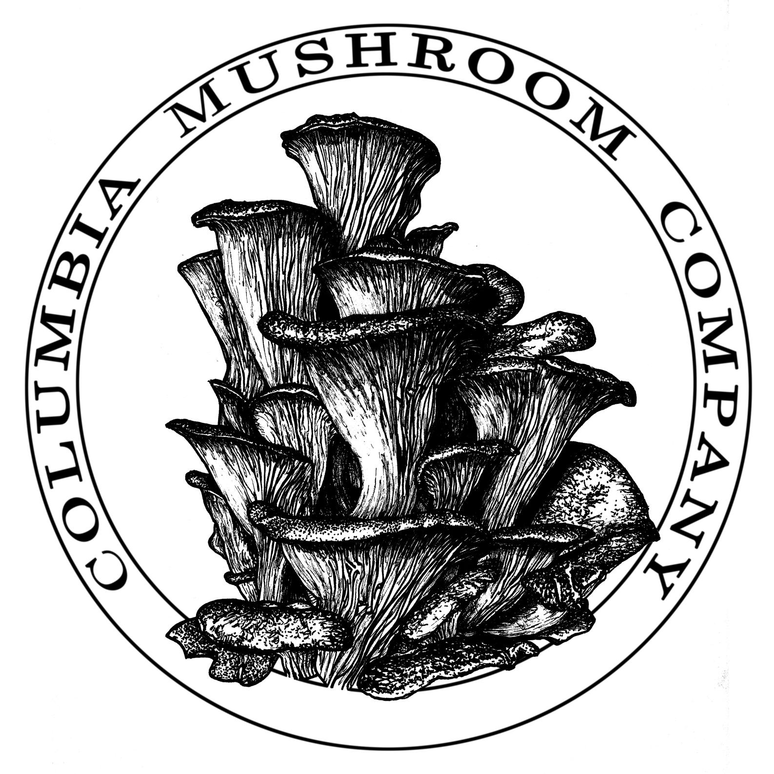 Columbia Mushroom Company