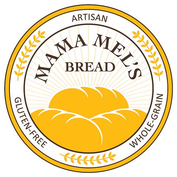 Mama Mel's Gluten Free Bread