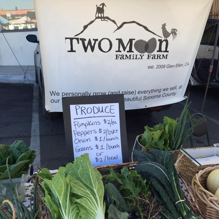 Two Moon Family Farm