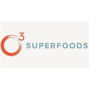 O3 Super Foods