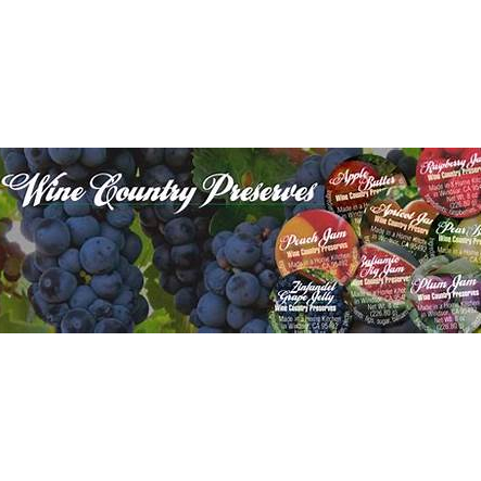 Wine Country Preserves
