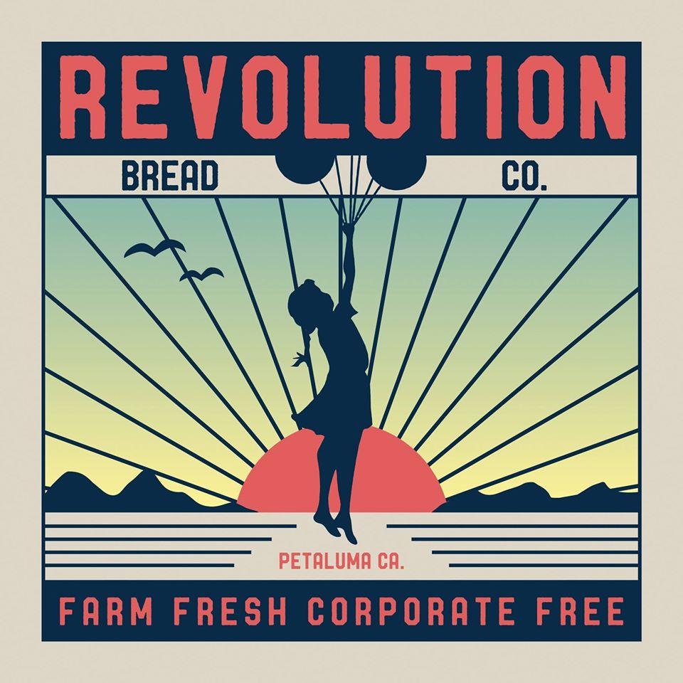 Revolution Bread