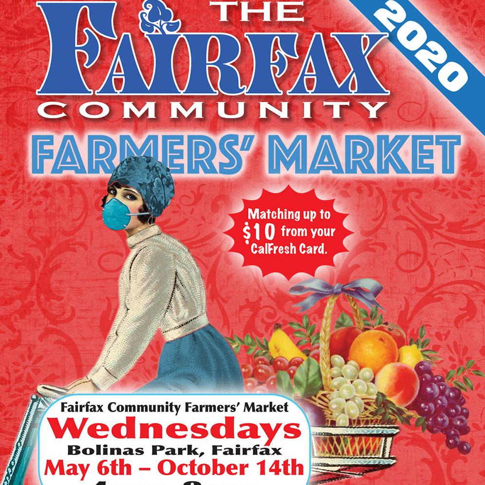 Fairfax Community Farmers' Market