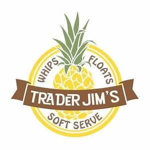 Trader Jim's Pineapple Whips