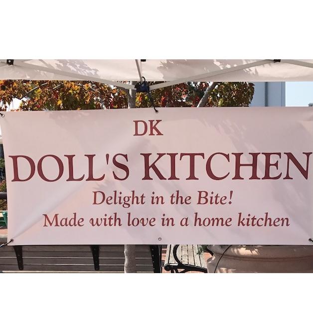 Doll's Kitchen