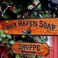 Swan Haven Soap