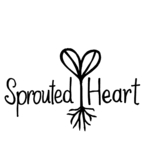 Sprouted Heart