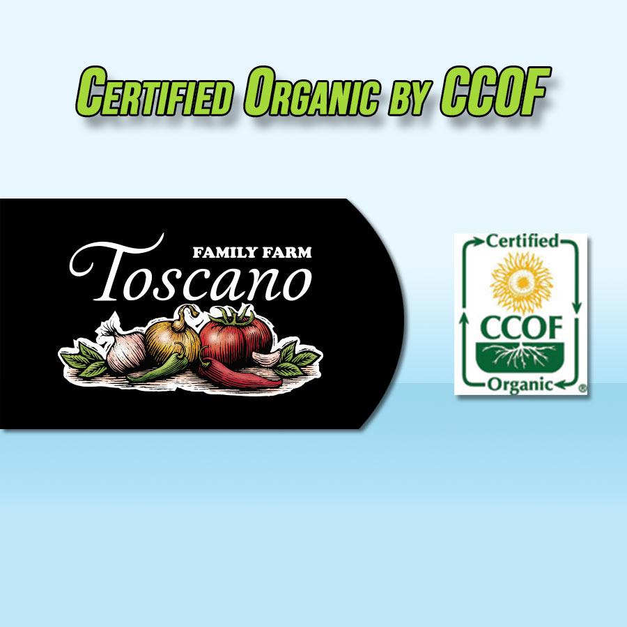 Toscano Family Farm