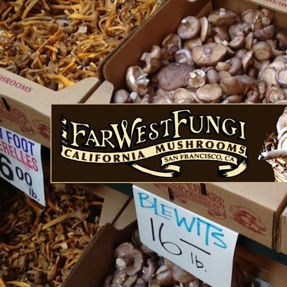 Far West Fungi