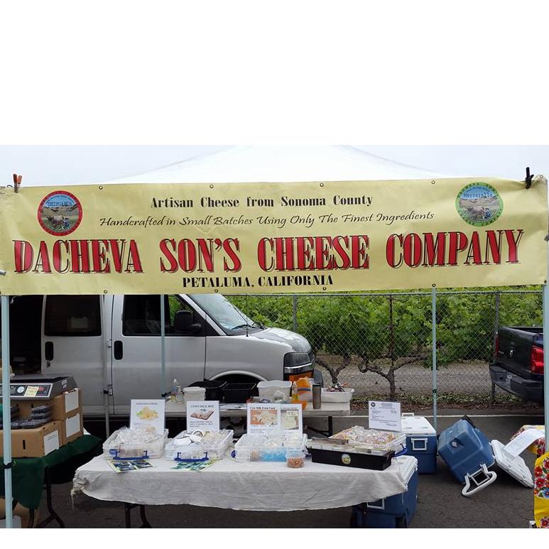 Dacheva Son's Cheese