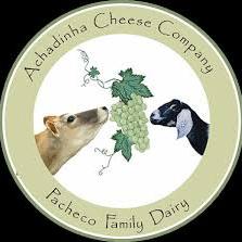 Achadinha Cheese Company