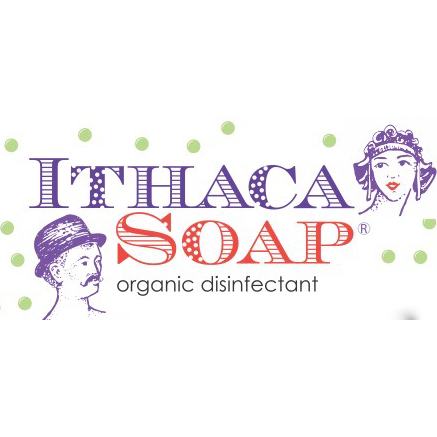 Ithaca Soap and Beeswax Lip Balm