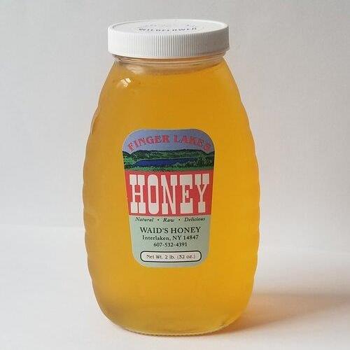 Waid's Honey