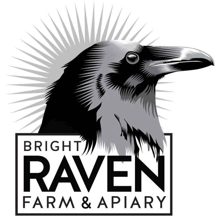 Bright Raven Farm and Apiary
