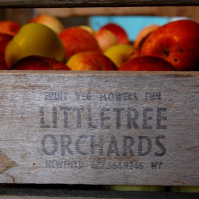 Littletree Orchards