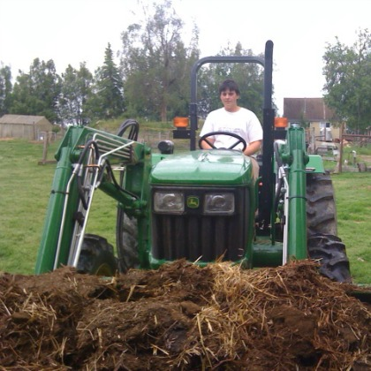 Lancashire Farm