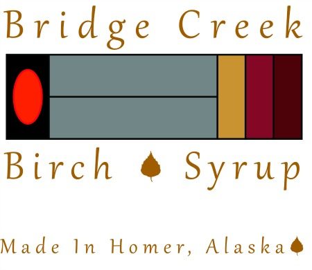 Bridge Creek Birch Syrup