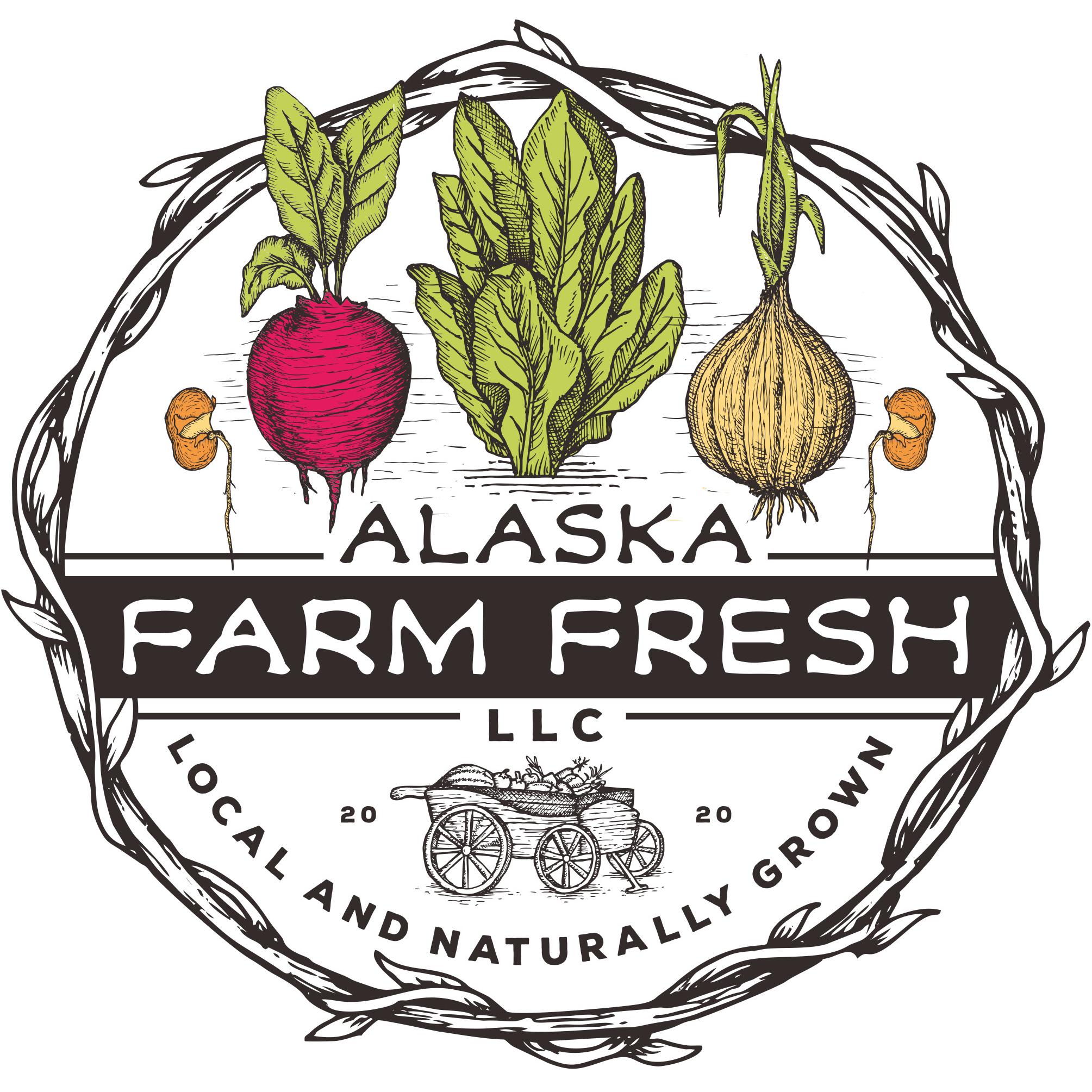 Alaska Farm Fresh