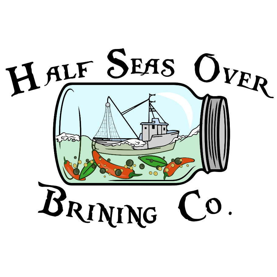 Half Seas Over Brining Company