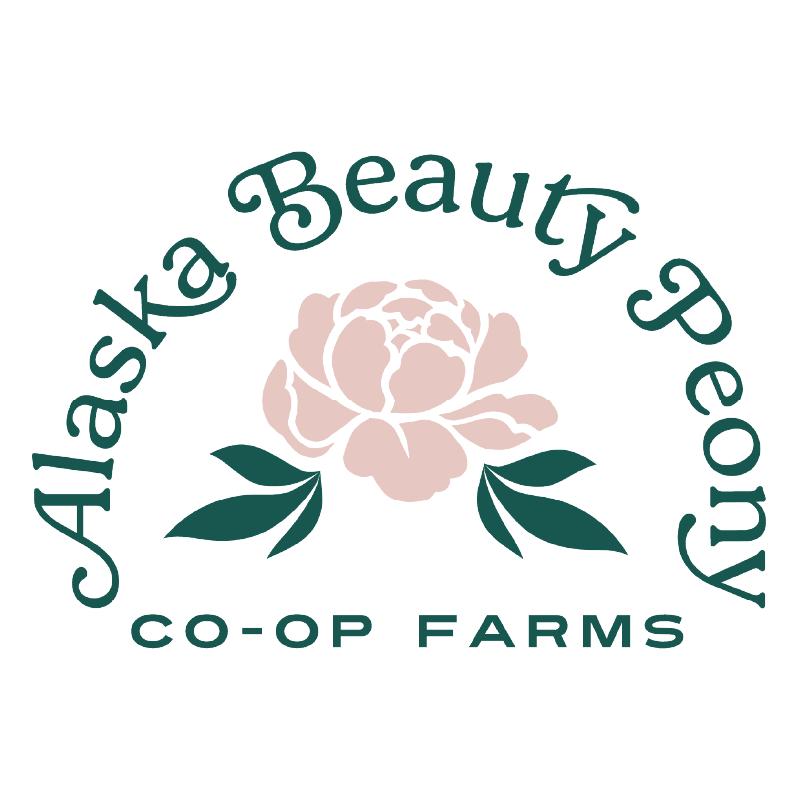 Alaska Beauty Peony Coop