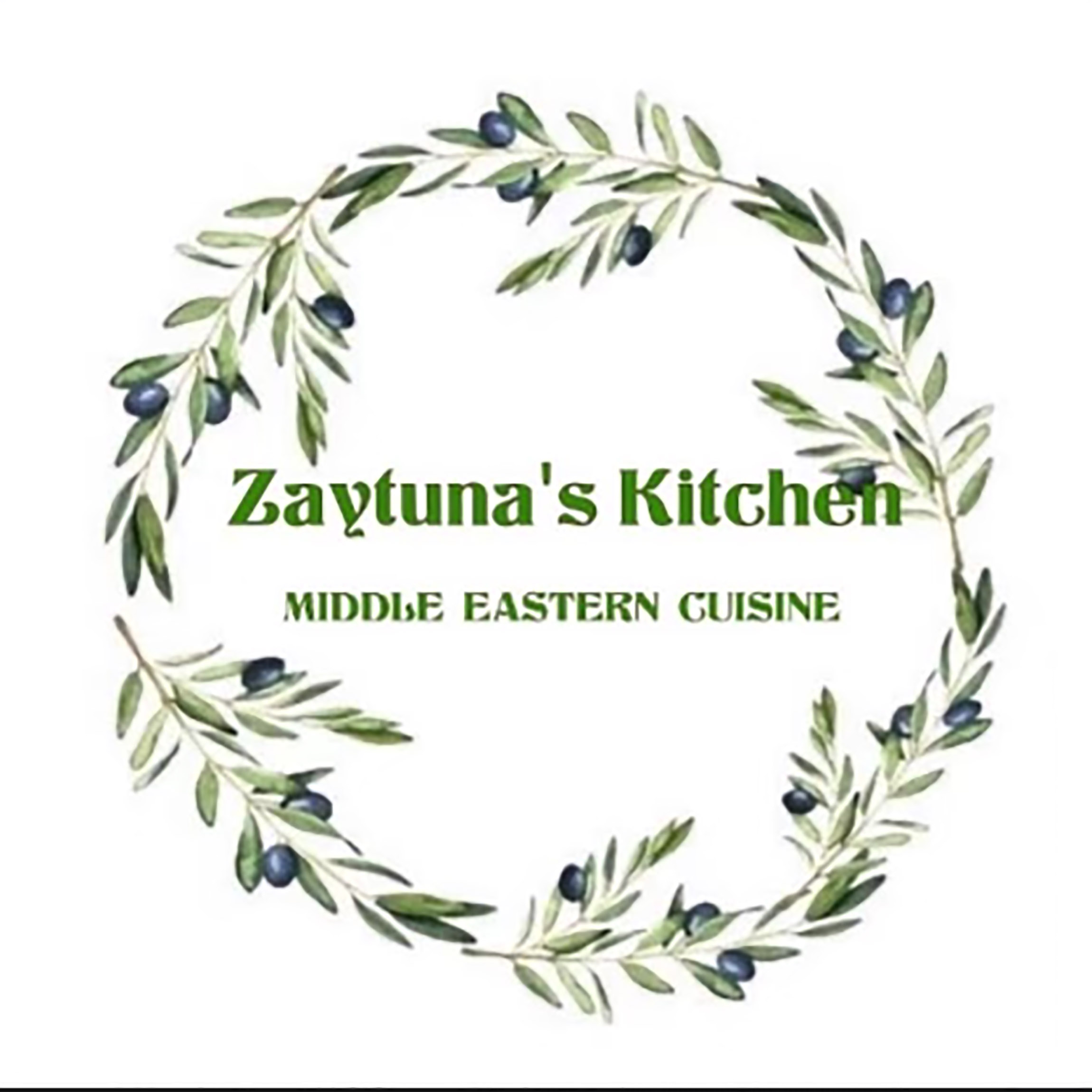 Zaytuna's Kitchen