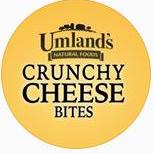 Umland's Crunchy Cheese