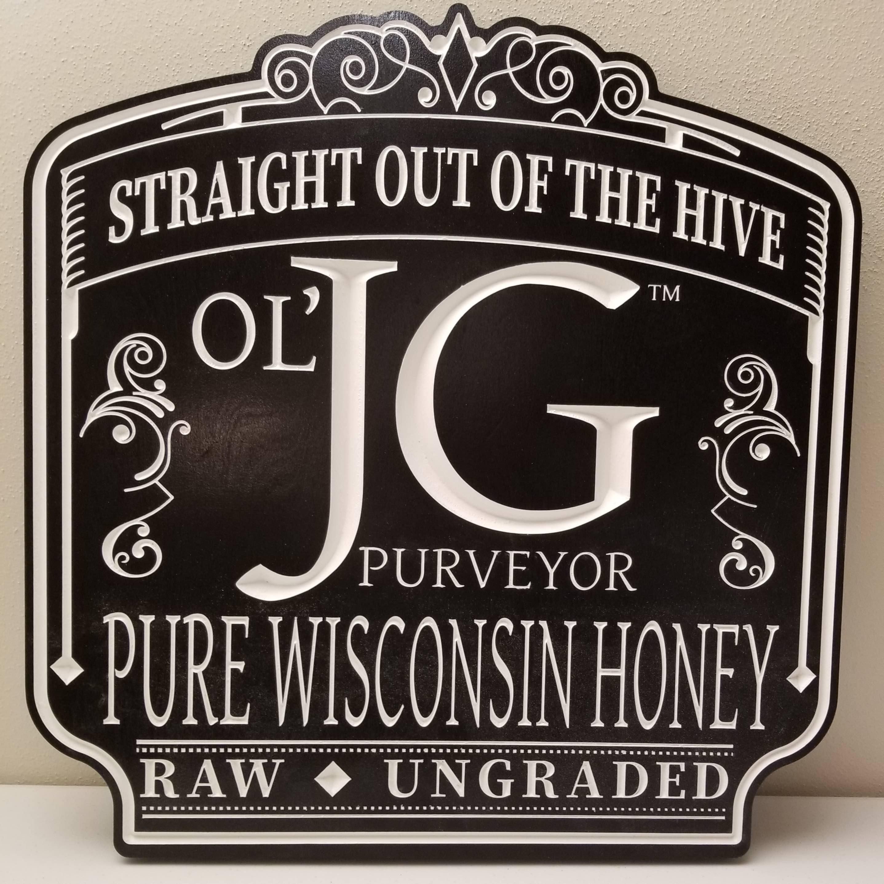 OL' JG Honey
