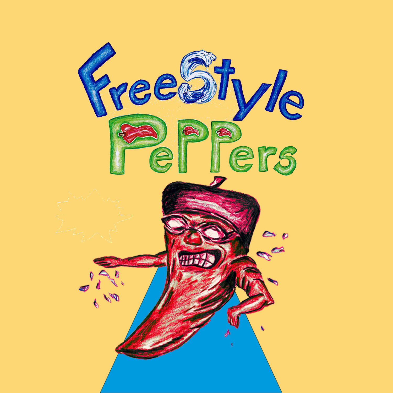FreeStyle Peppers, LLC
