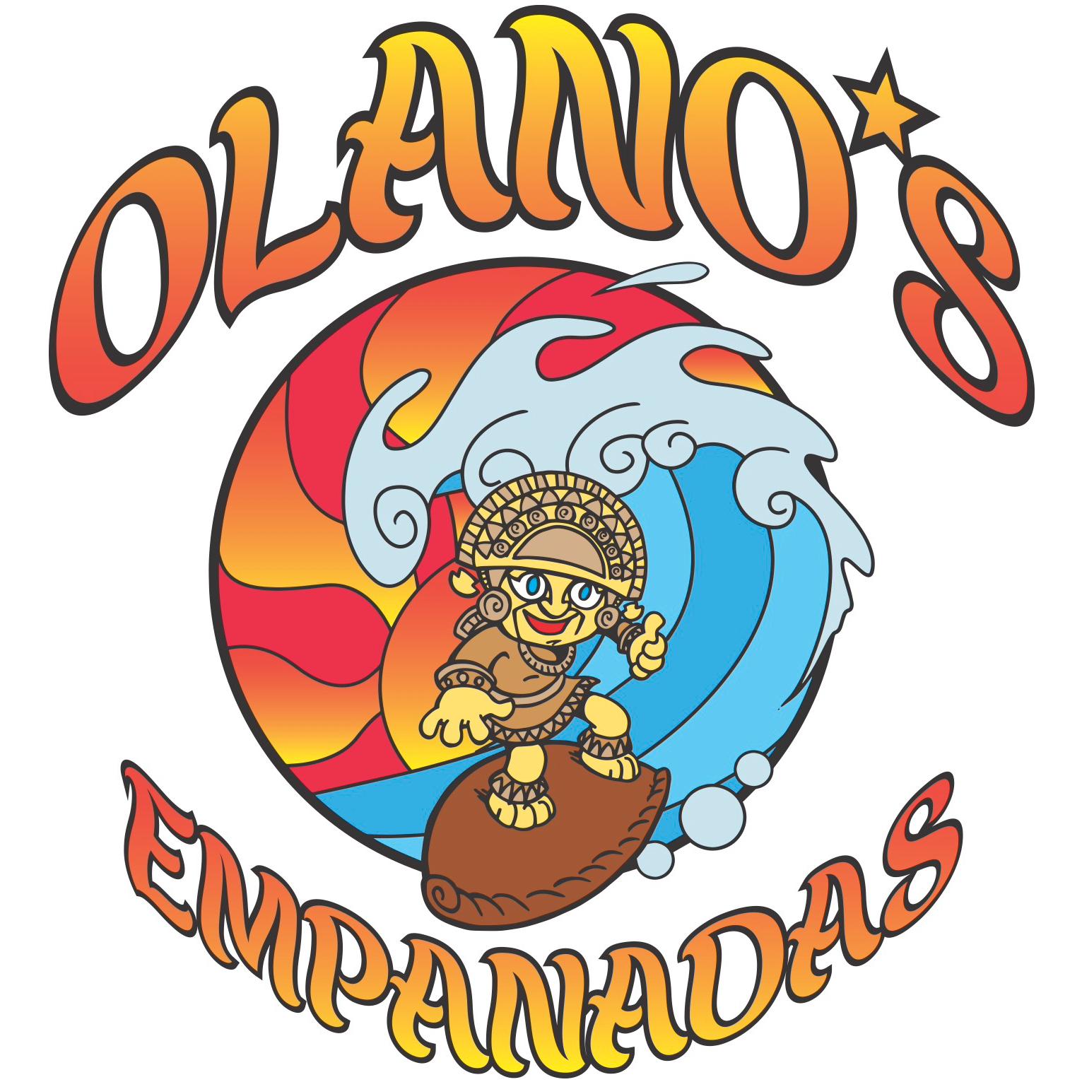Olano's Empanadas