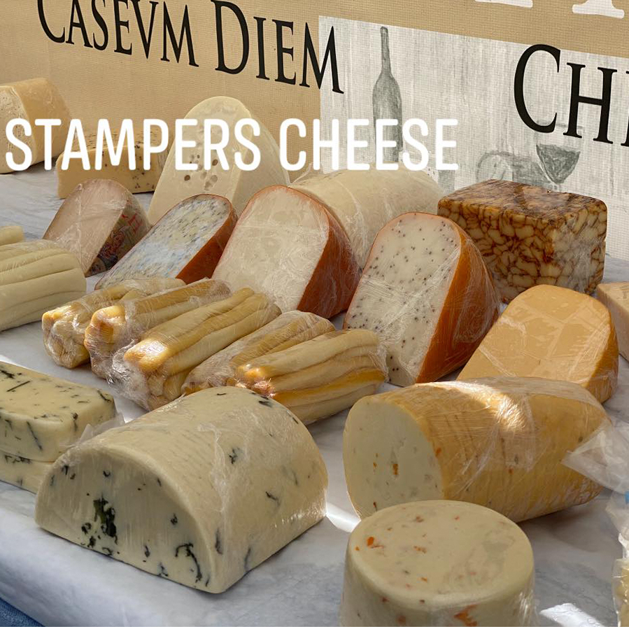 Stamper Cheese Company