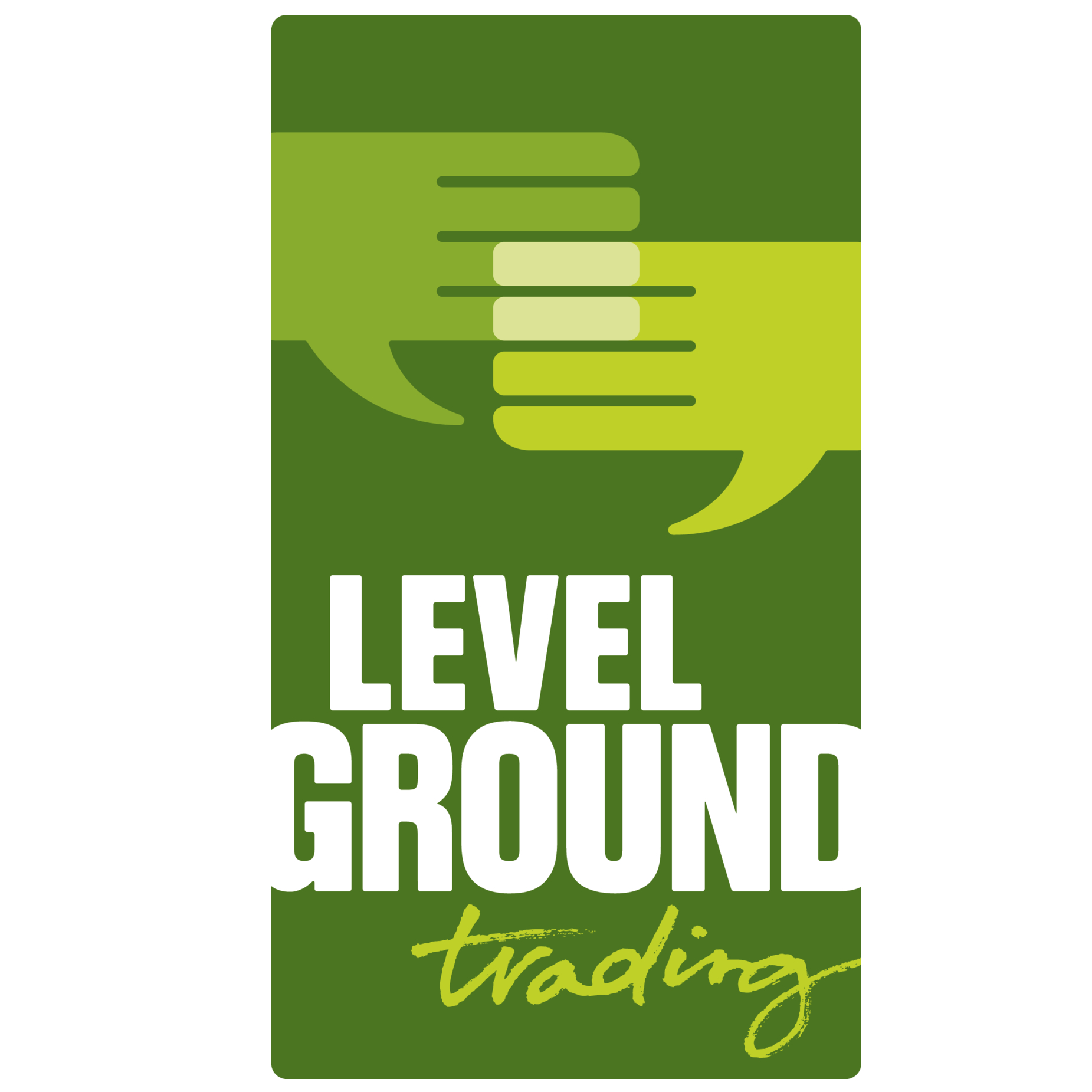 Level Ground Trading Ltd