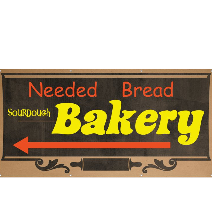 Needed Bread Bakery