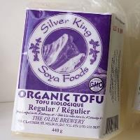 Silverking Soya Foods