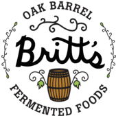 Britts' Fermented Foods