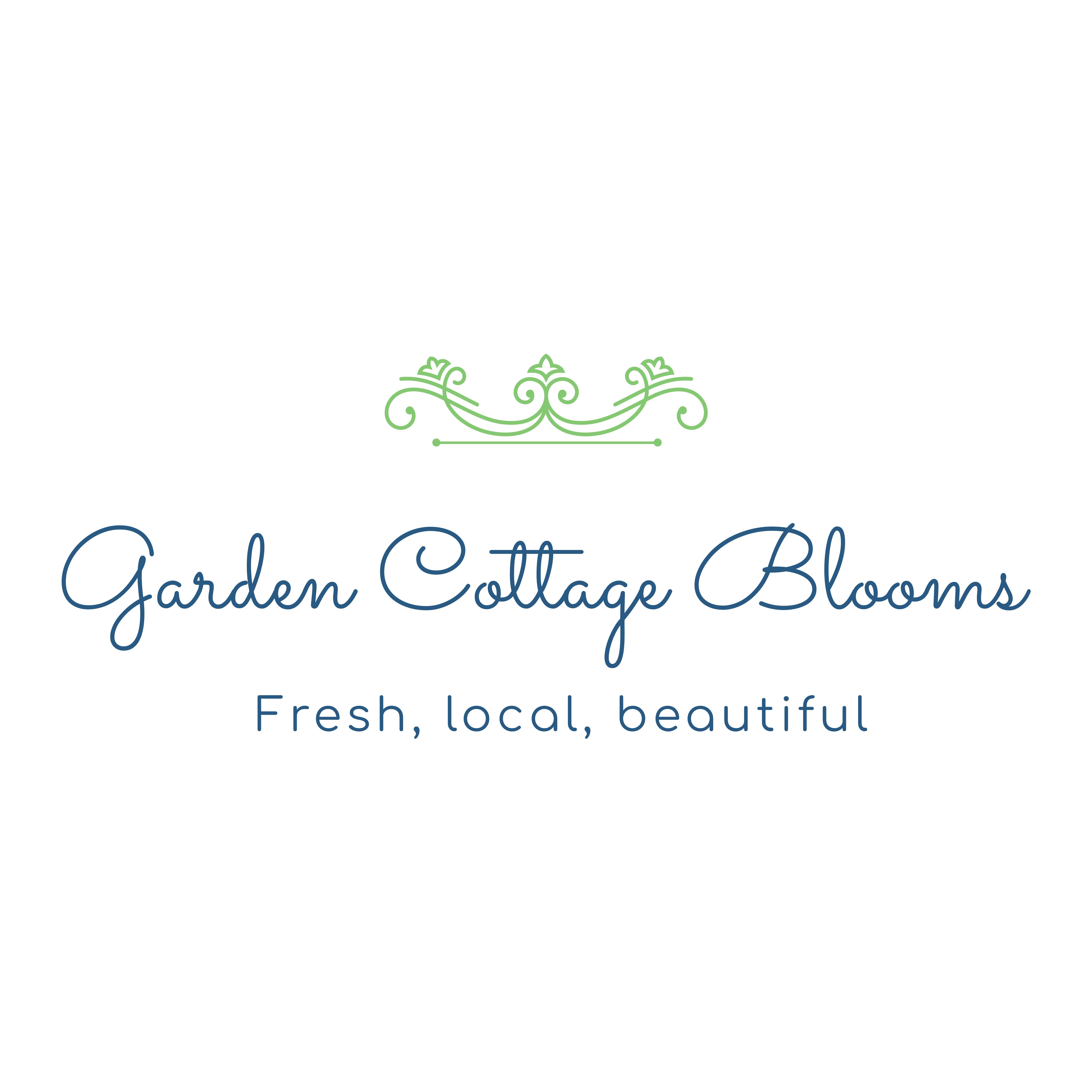 Garden Cottage Blooms