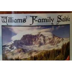 William's Family Salsa
