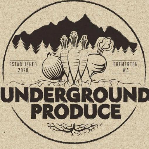 Underground Produce