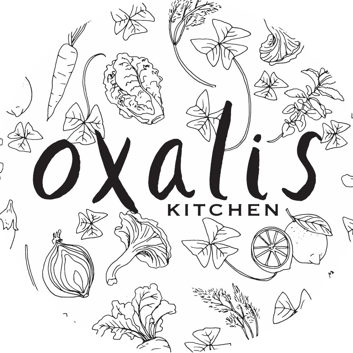 Oxalis Kitchen