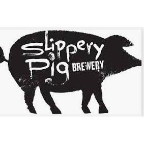 Slippery Pig