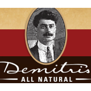 Demitris Bloody Mary Mix