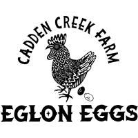 Cadden Creek Farm - Eglon Eggs