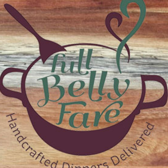 Full Belly Fare - handcrafted dinners delivered