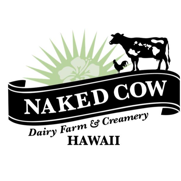 Naked Cow Dairy Hawaii